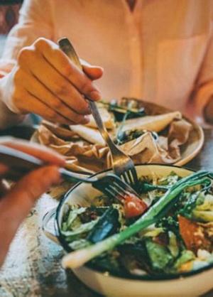 ¿Sabes cuáles son los alimentos más saciantes?