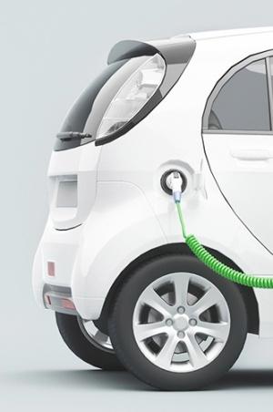 Honda se lanza a los coches eléctricos