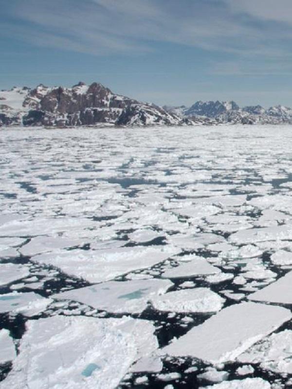 El cambio climático multiplica sus efectos en el permafrost ártico