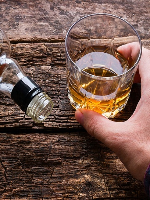 Los daños del alcohol sobre tu cerebro son irreversibles