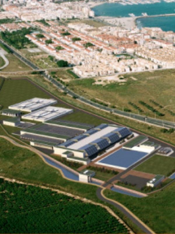 La desaladora de Torrevieja amplía su capacidad de producción