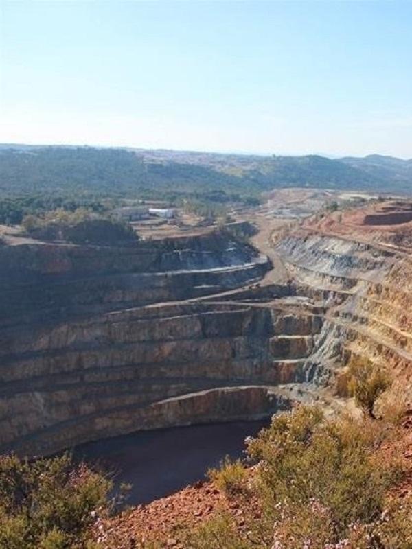 El TS confirma la nulidad de la autorización ambiental de la mina de Atalaya Riotinto Minera