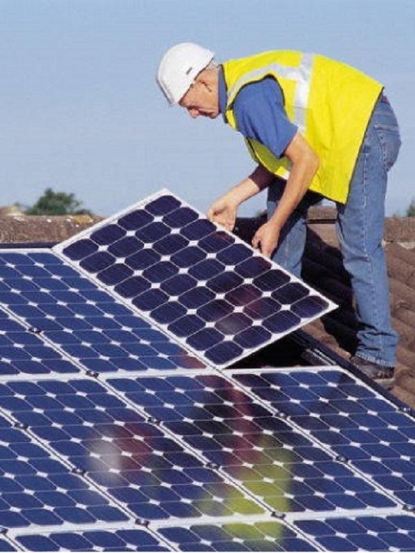 Hoy es un gran día, se aprueba el decreto de autoconsumo de energía