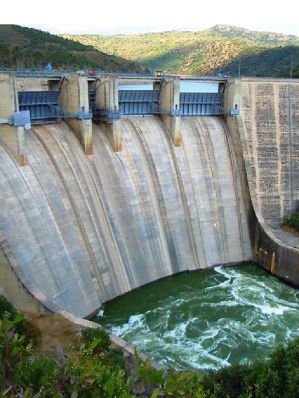 530.000 ubicaciones para almacenar energía renovable hidroeléctrica por bombeo
