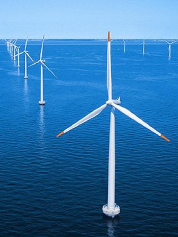 Canarias pedirá al Gobierno central incluir infraestructuras para evacuar la energía de la eólica offshore