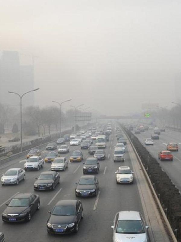 España puede, debe, y está obligada a imponer restricciones al tráfico para combatir la contaminación atmosférica