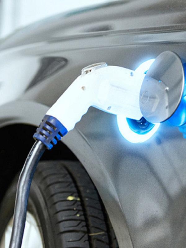 La planta del Grupo PSA en Figueruelas será la primera de España en fabricar un coche eléctrico