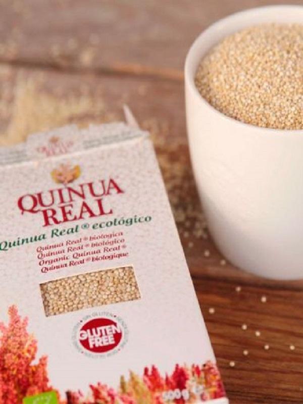 Productos Ecológicos recomendados por ECOticias.com: Quinoa ecológica