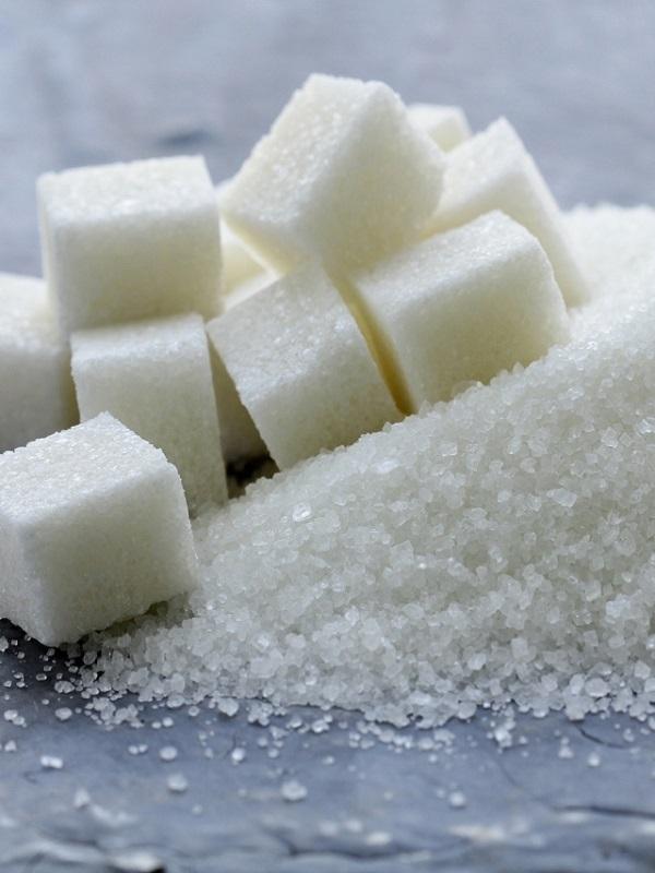 Azúcar, todo son desventajas