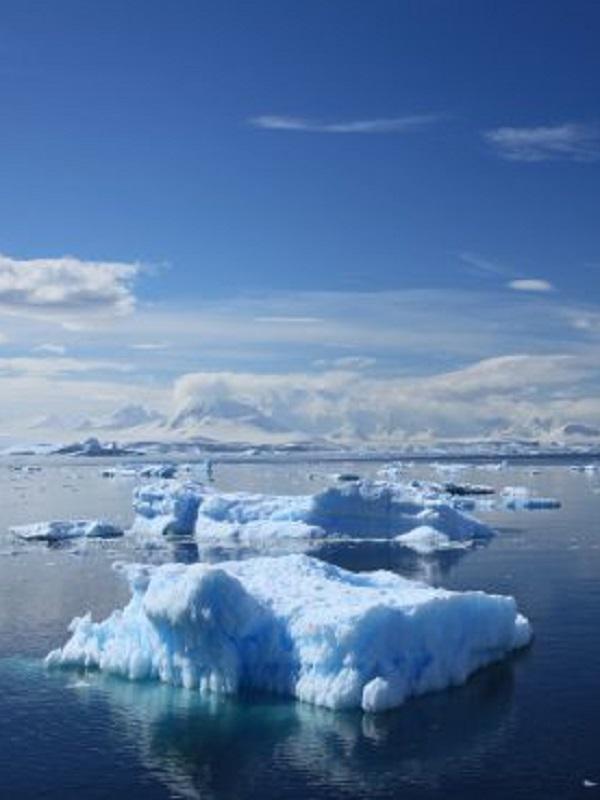 CO2 de las profundidades del océano provocó glaciaciones más intensas