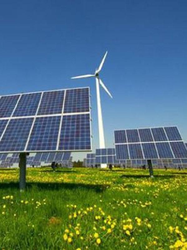 Implementar energías renovables es mucho más sensato que hacerlo en sistemas de captura de carbono