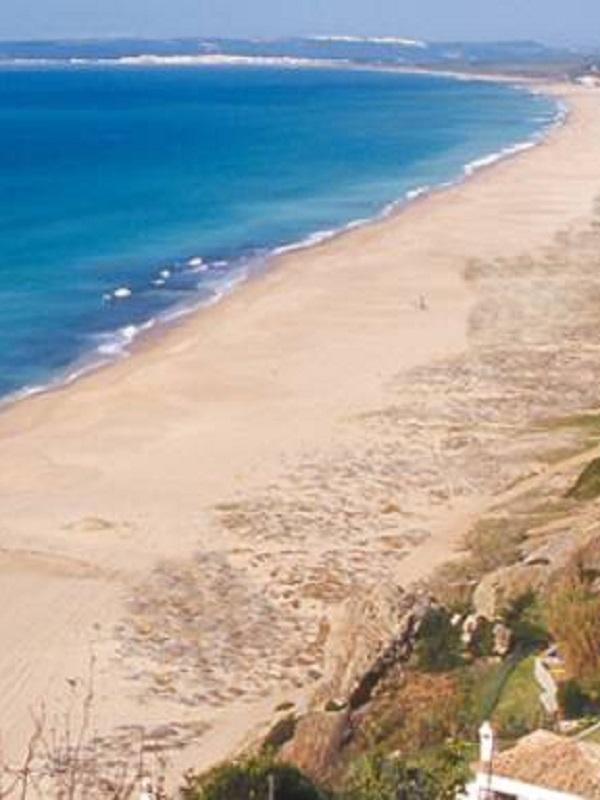 La UHU realiza una cartografía sobre los efectos en la costa de Huelva de un posible tsunami como el de 1755