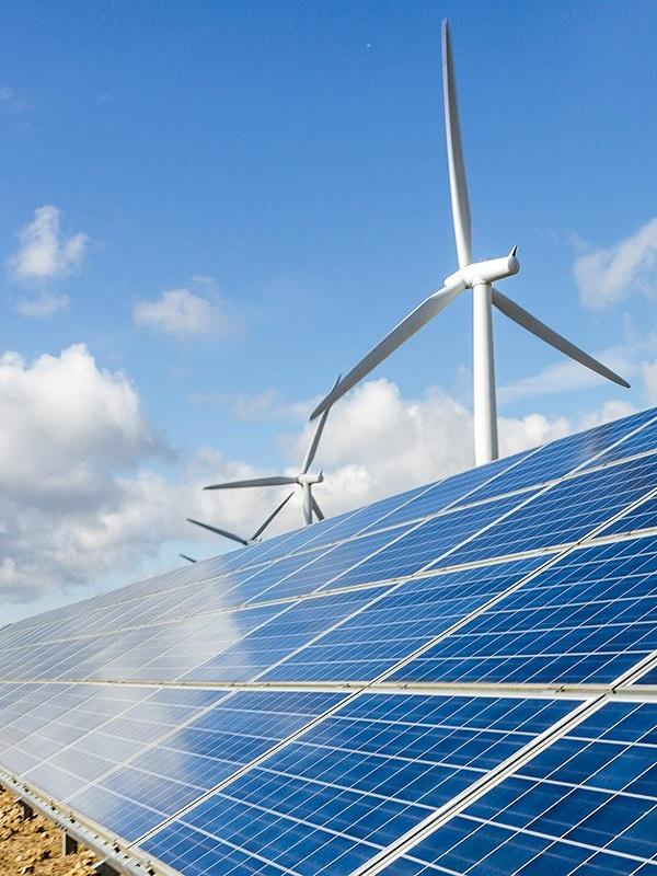 Europa pone en duda que España alcance sus objetivos de energías renovables para 2020