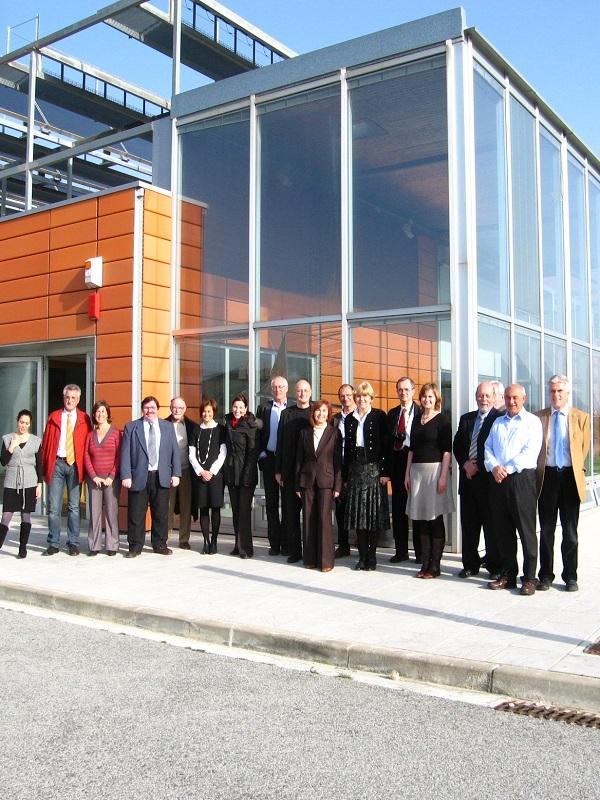 Cenifer ofrece 11 nuevas especialidades formativas sobre energías renovables y eficiencia energética