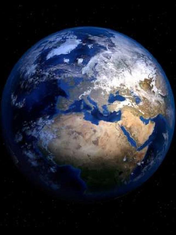 El clima cambió radicalmente hace un millón de años por la circulación oceánica