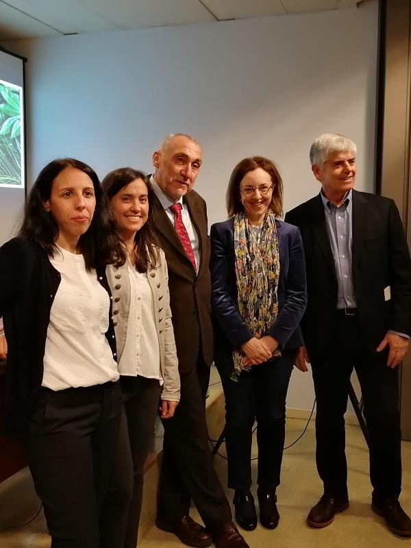 Asturias recicló 19.270 tonelados de envases en 2018