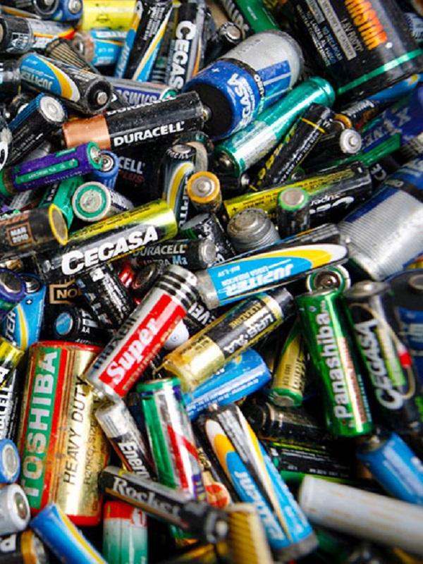 Sevilla acogerá la asamblea general de la patronal europea de sistemas colectivos de reciclaje de pilas