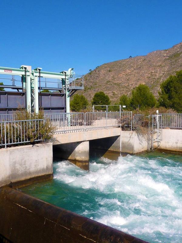 PODEMOS propone crear una empresa pública de energía a partir de las concesiones de plantas hidroeléctricas que caduquen