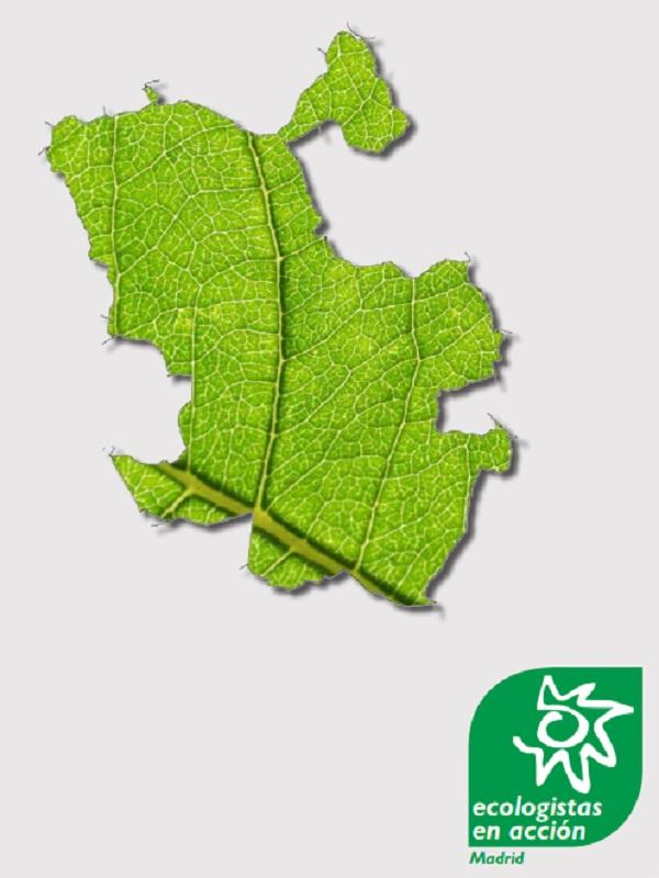 Por un 'Ayuntamiento de Madrid' más sostenible