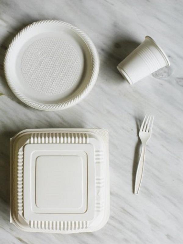 Ya es posible producir plásticos verdaderamente verdes y biodegradables