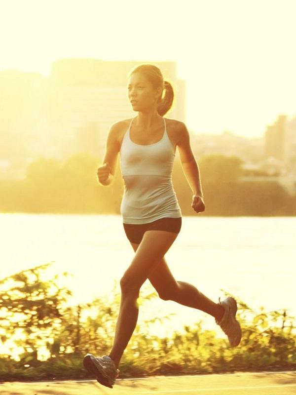 Estilos de vida activos y saludables, todos son ventajas