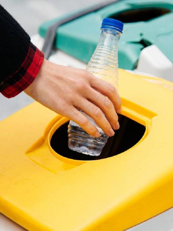 Baleares recicló cerca de 40.000 toneladas de envases en 2018, un 9,5%, más según Ecoembes