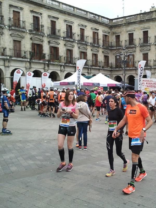 Pamplona se suma a una biomaratón para que los ciudadanos descubran la biodiversidad de su entorno