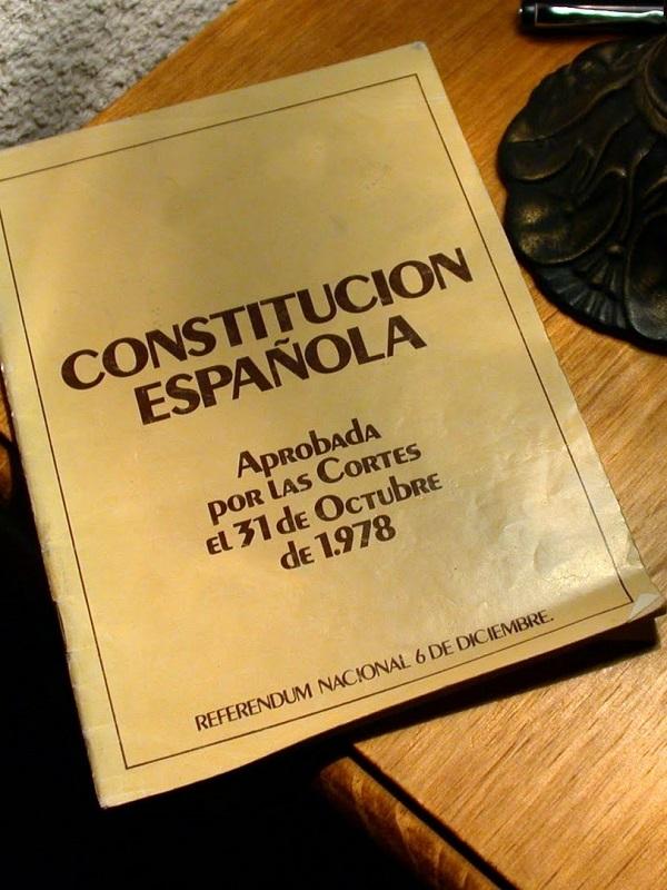 ¿La 'sostenibilidad' la Constitución española?