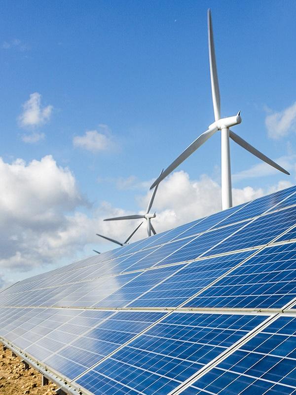 Los socialistas se fijan como objetivo que el 50% de la energía de Mallorca sea renovable en 2028