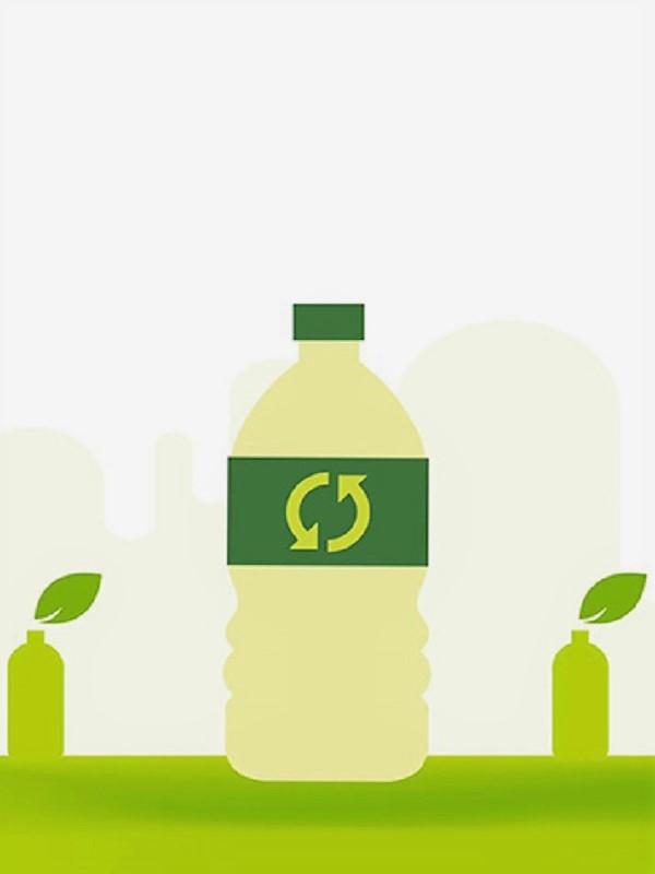 Nestlé, una fábrica de producir residuos plásticos