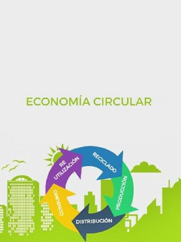 La Asociación Española de Normalización (UNE) y la Economía Circular