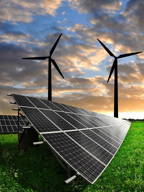 Podemos cree que las energías renovables son la vía para bajar la factura de la luz