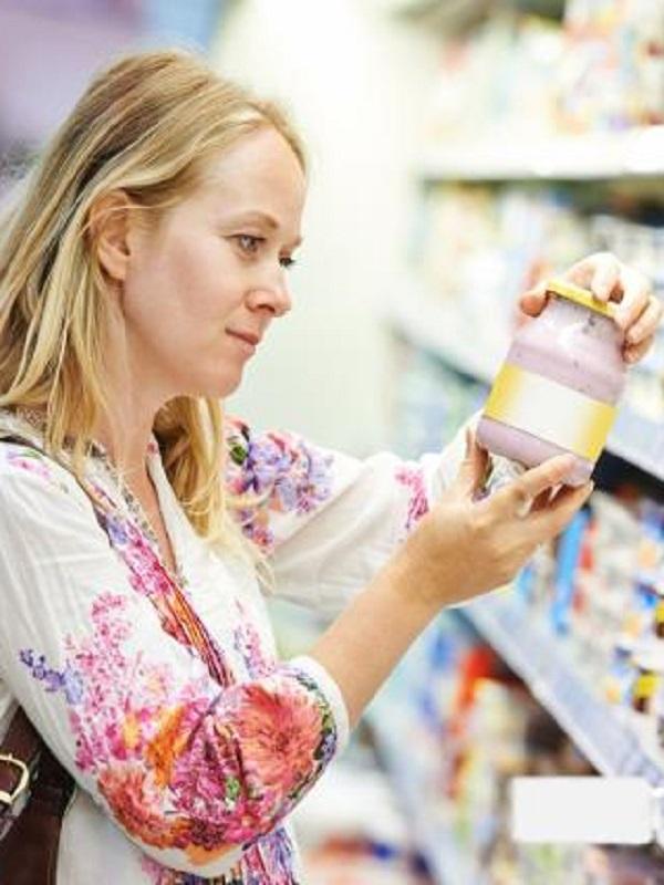 Éxito sin paliativos de las etiquetas nutricionales obligatorias