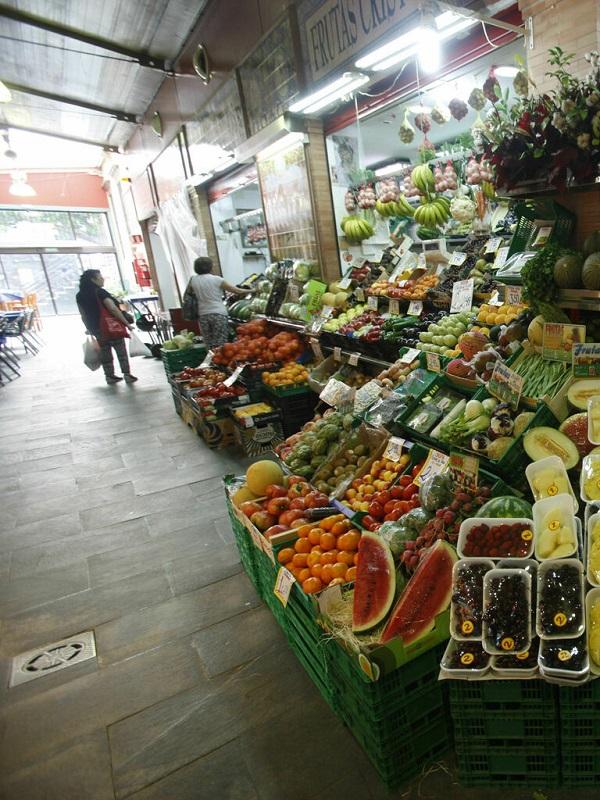 Licitan la redacción del proyecto de mejora de la climatización e iluminación de cinco mercados de abastos de Sevilla