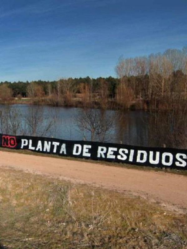 El Juzgado de Segovia anuló la planta de compostaje de Aldeanueva