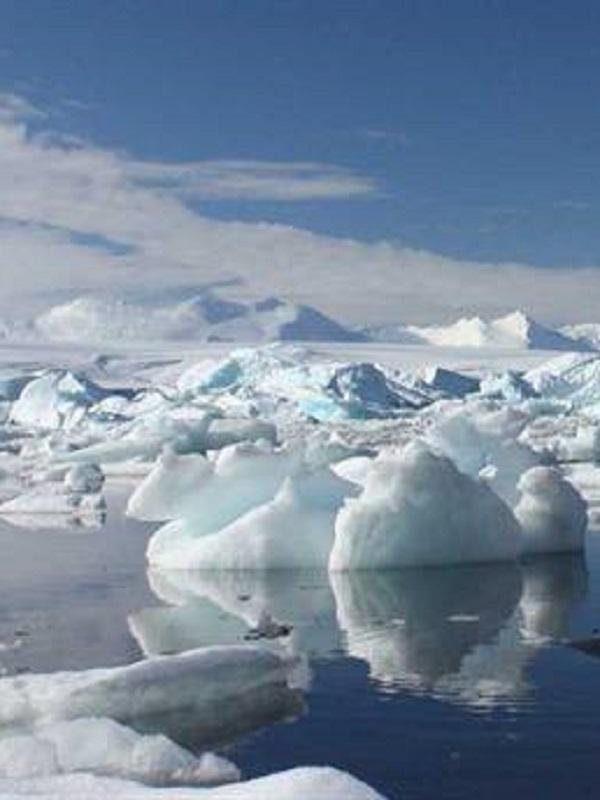 Un agujero frío en el Atlántico va a forzar la circulación atmosférica