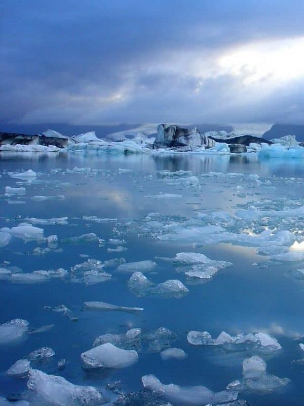 El cambio climático lo altera 'todo'