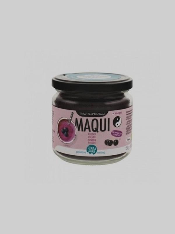 Productos Ecológicos recomendados por ECOticias.com: Maqui