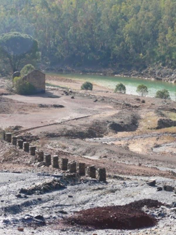 La Universidad de Huelva participa en un proyecto europeo que busca obtener tierras raras a partir de residuos mineros