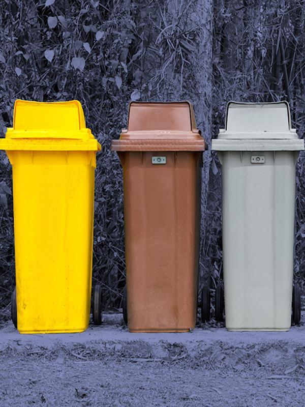Más de un centenar de islas de reciclaje de Sogama se encuentran operando en centros educativos gallegos
