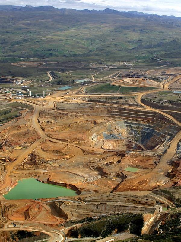 Asturias. Siguen los disparatados proyectos mineros en todo el Oriente