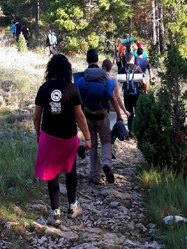 Turisme de la Comunitat Valenciana apuesta por el ecoturismo