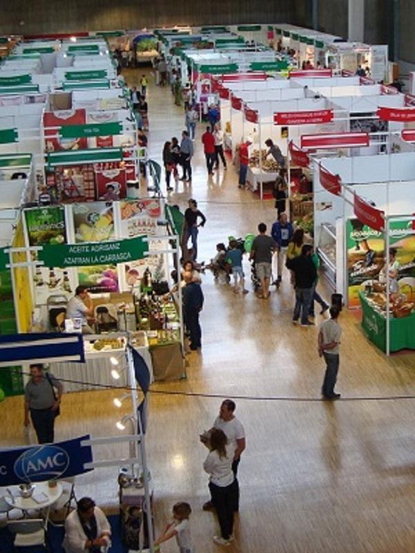 Feria ecológica 'BioCantabria'