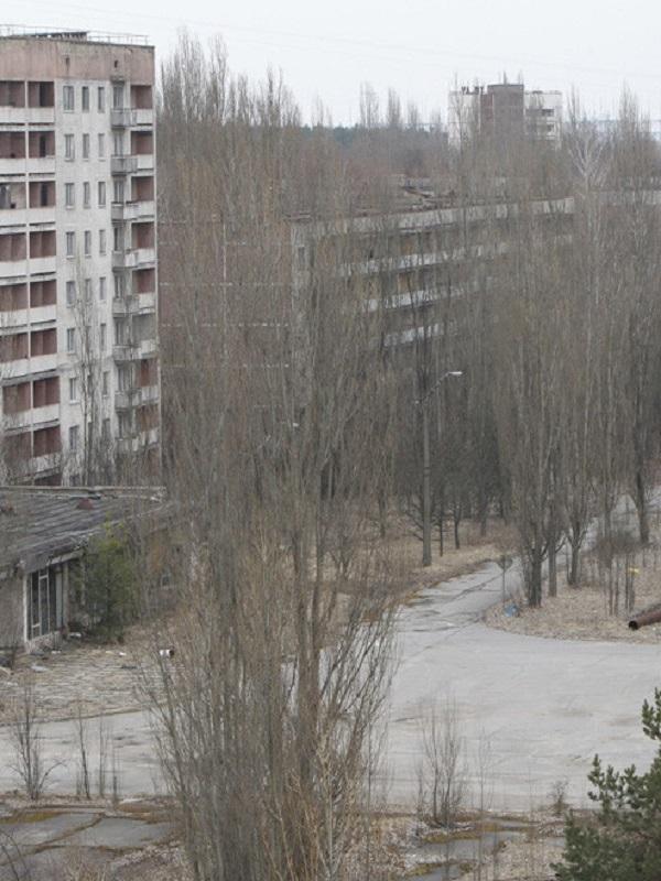 Chernóbil, una lección de lo que jamás debería ocurrir