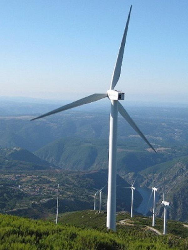 Iberdrola impulsa su presencia en Grecia con la construcción de un nuevo parque eólico