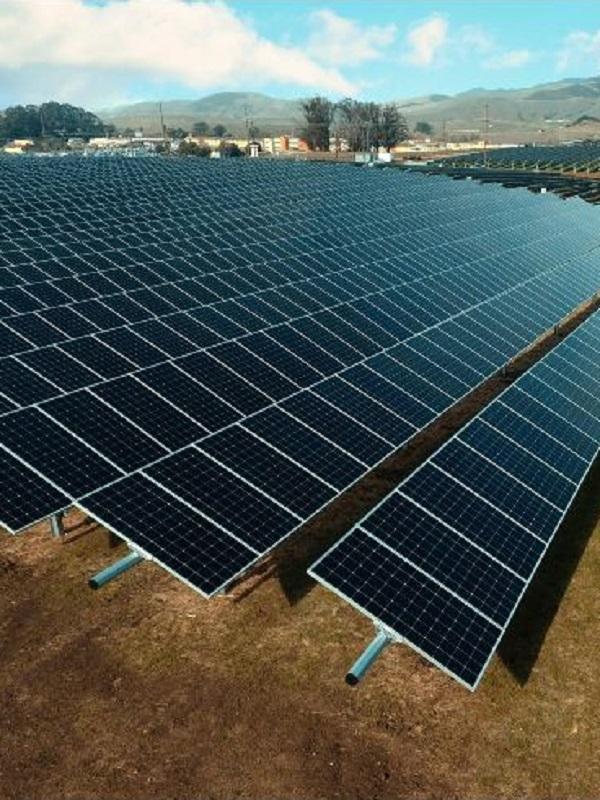 Enel Gren Power pone en marcha su primera planta en Zambia tras una inversión de 36 millones