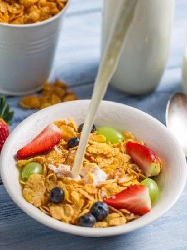 Los seis mandamientos a tener en cuenta si desayunas cereales