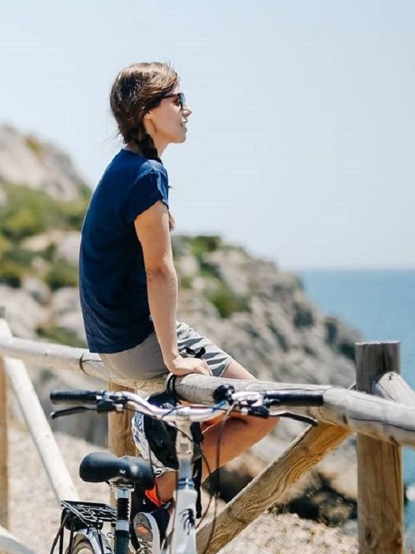 Oferta valenciana de cicloturismo