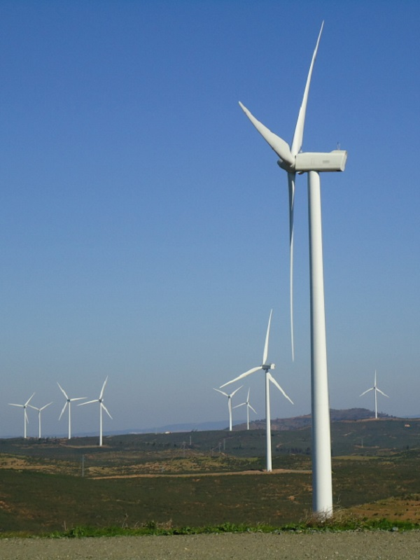Acciona logra un contrato con Telefónica para suministrarle energía renovable en 2019