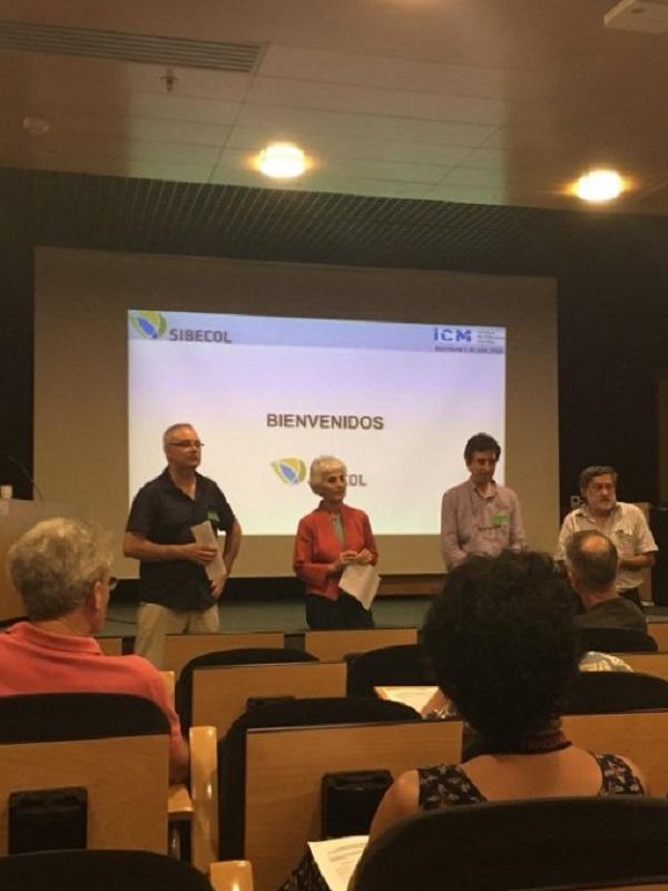 Más de 700 expertos en Ecología se darán cita en el Congreso de la nueva Sociedad Ibérica de Ecología